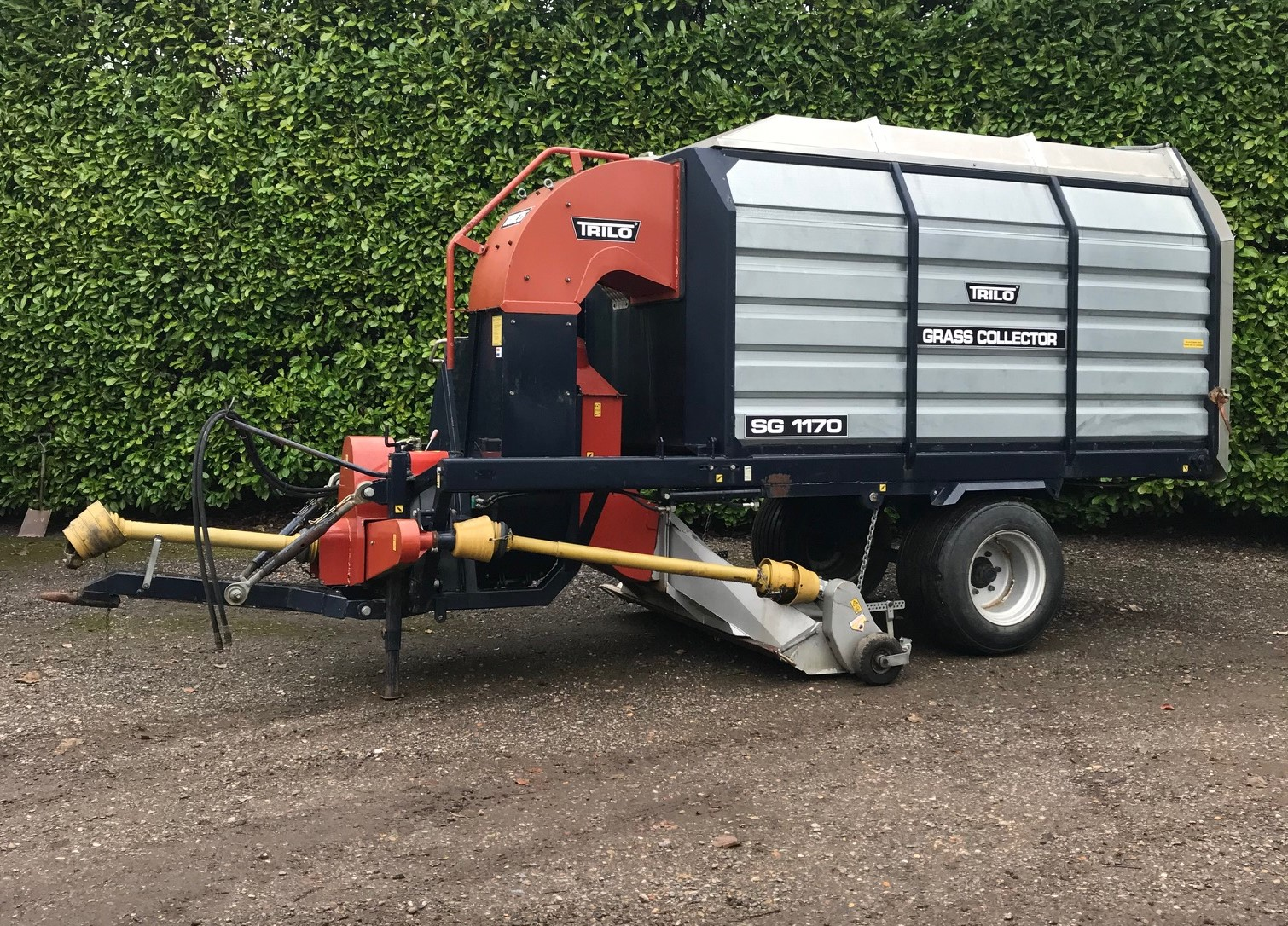 (Just in) Used Trilo SG1170 NOW SOLD for sale