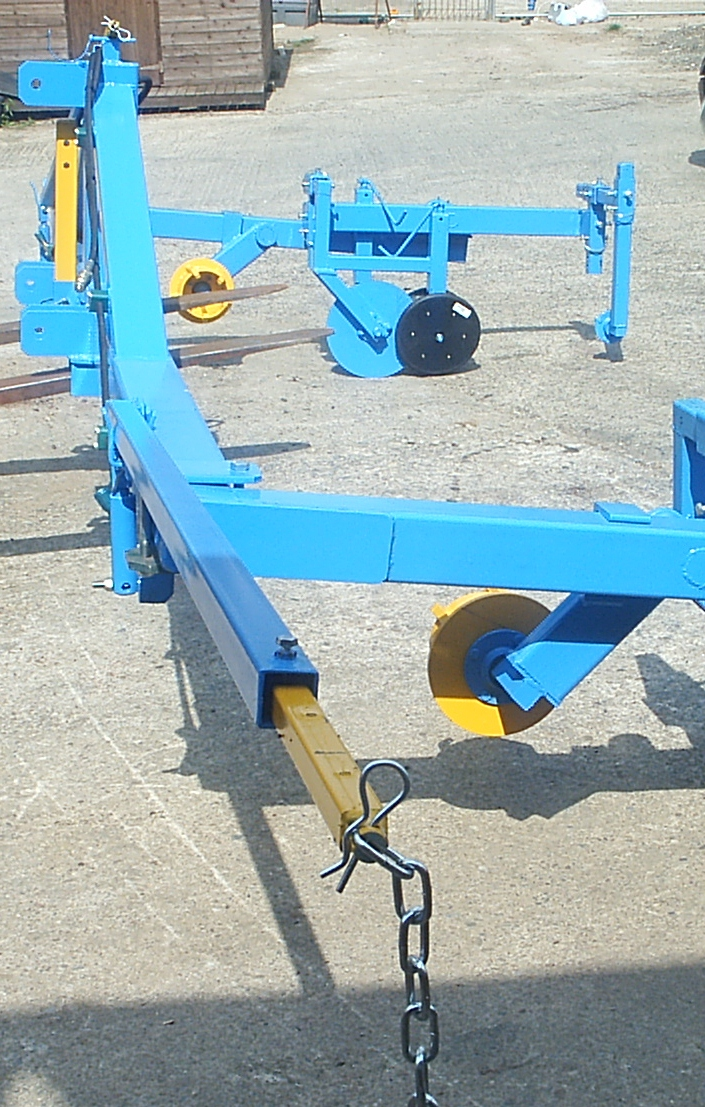 SHOP SOILED NETTING MACHINE for sale