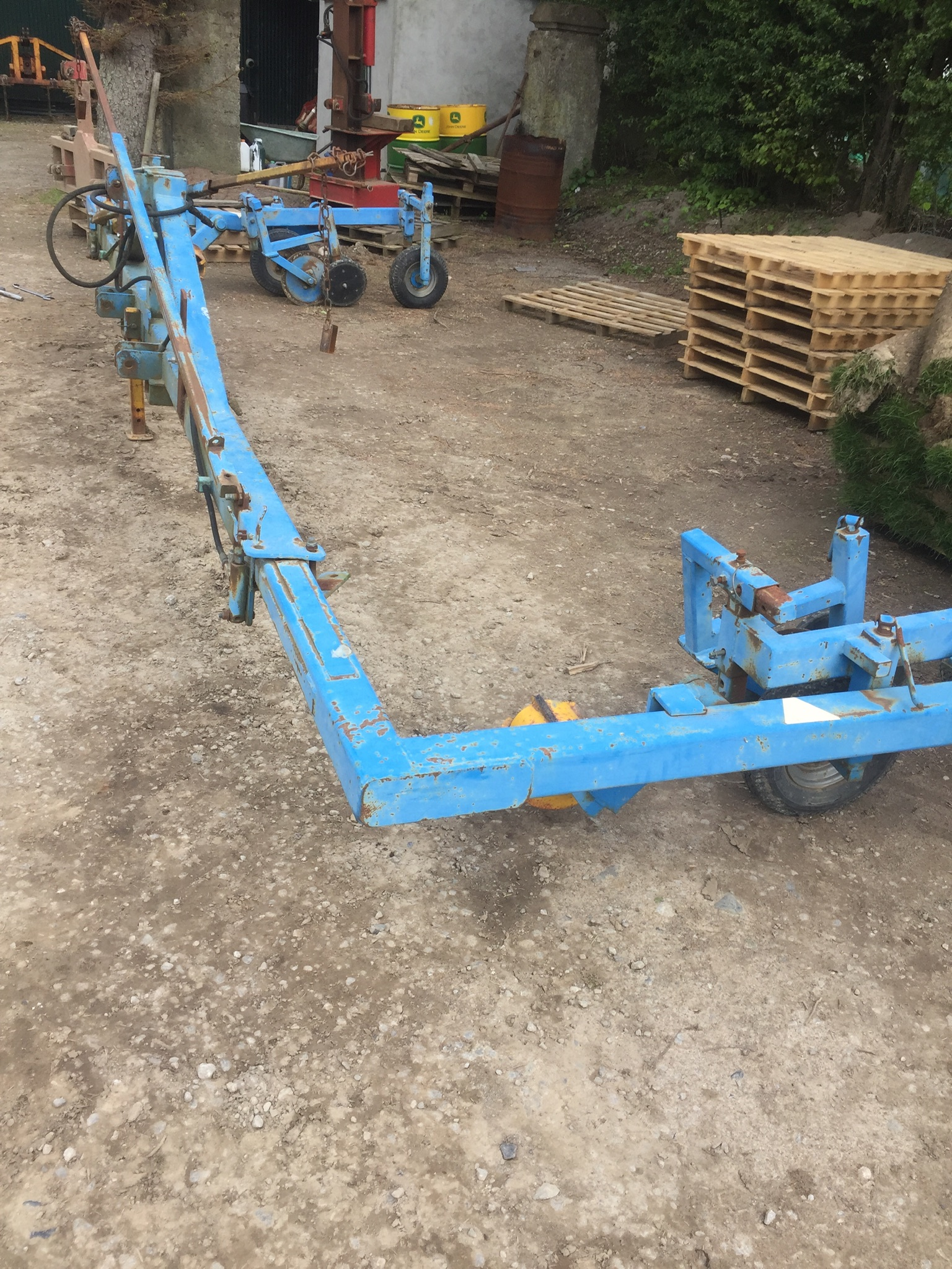 Netting machine  for sale