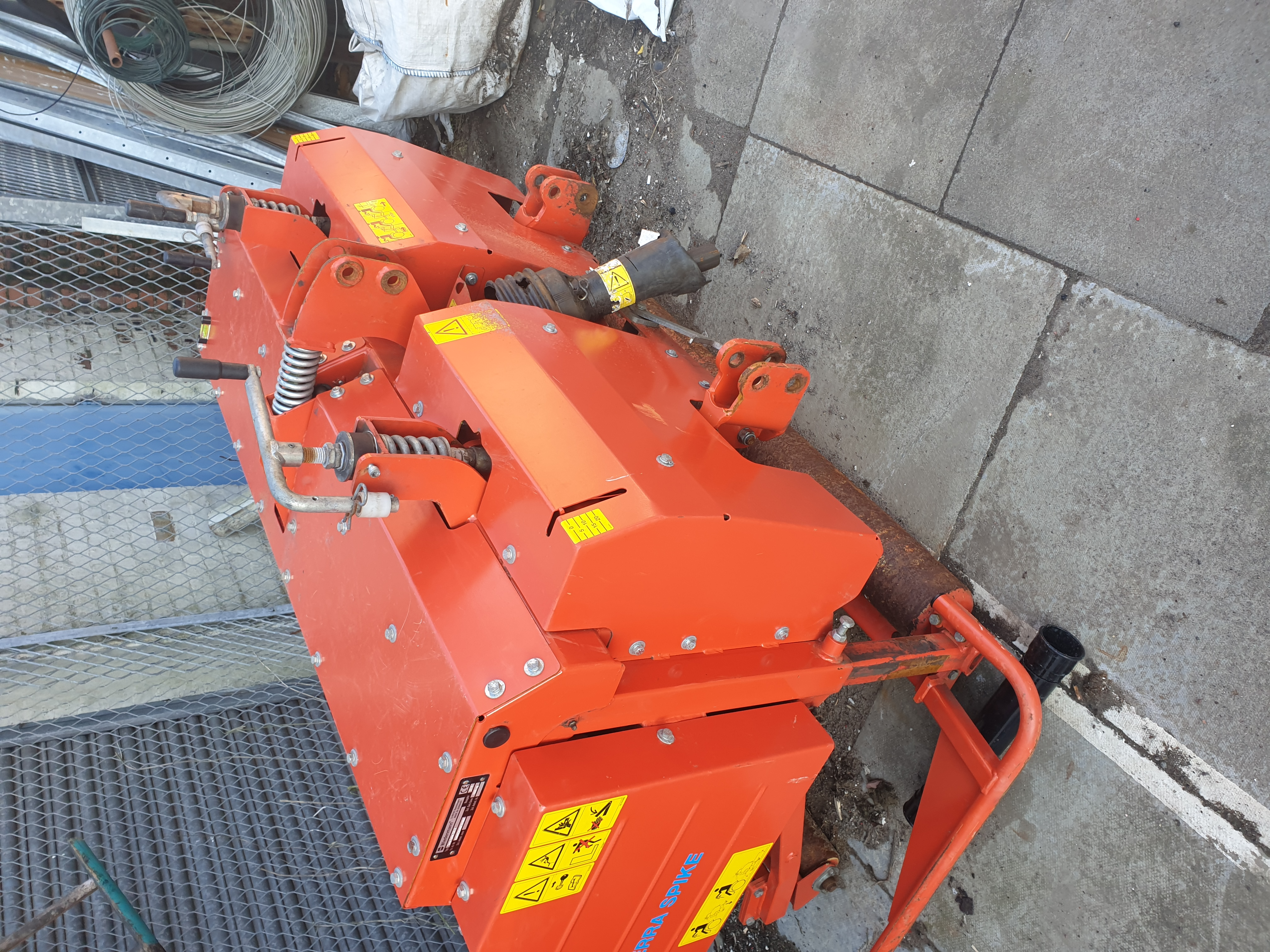 wiedenmann terra spike gxi6 for sale