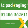 Packaging Supplies Throughout the UK